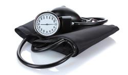 Misurazione pressione arteriosa